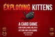 Exploding Kittens : Meow Edition